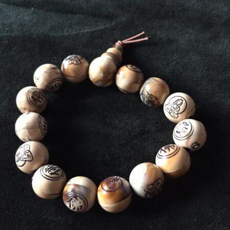 Spiritual Buddha Bracelet