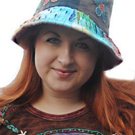 Nepalese Floppy Hat