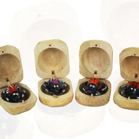 Bug Toys in Box