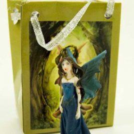 Gothic Fairy Figurine