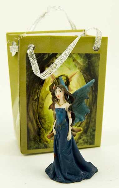 Minature Fairy Ornament