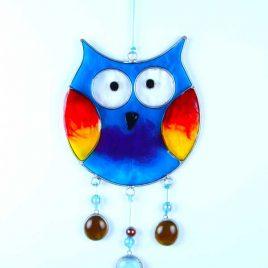 Suncatcher Owl