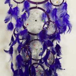Dream Catcher Purple