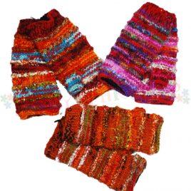 Nepalese Woollen Gloves