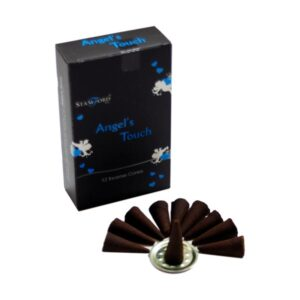Stamford Incense Cones Angel's Touch