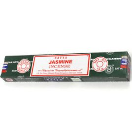 Incense Sticks, Jasmine