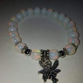 Bracelet, Metal Fairy