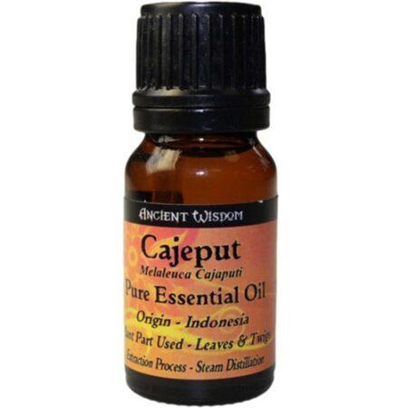 Essential Oil Cajeput