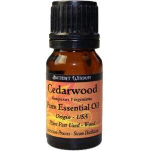 Essential Oil Cedarwood