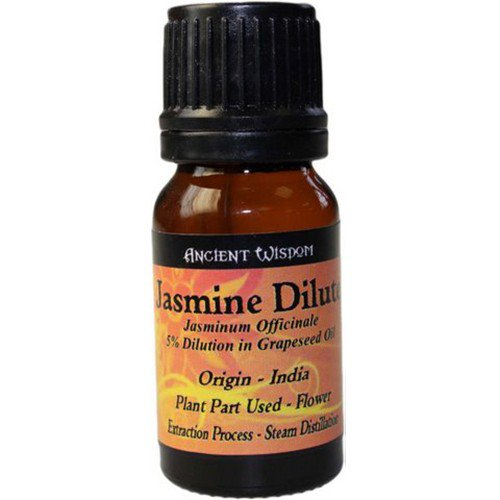 Essential Oil Jasmine Dilute