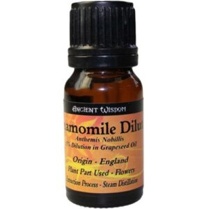 Essential Oil Camomile Dilute