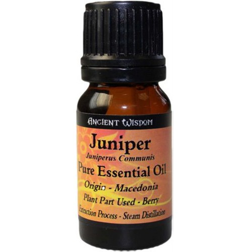 Essential Oil Juniper