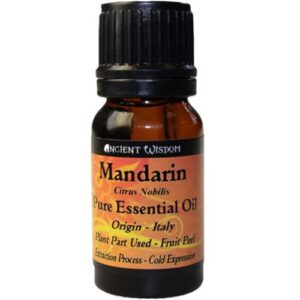 Essential Oil Mandarin