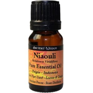 Essential Oil Niaouli