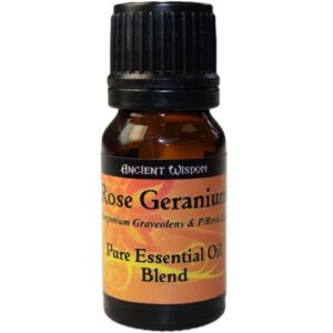 Essential Oil Rose Geranium