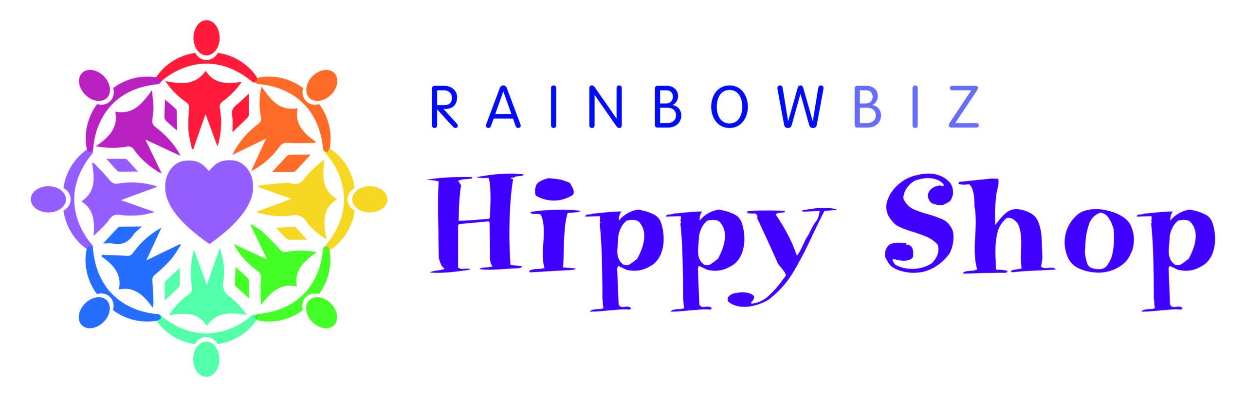 RainbowBiz Hippy Shop