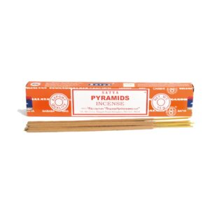 Satya Incense Sticks Pyramids