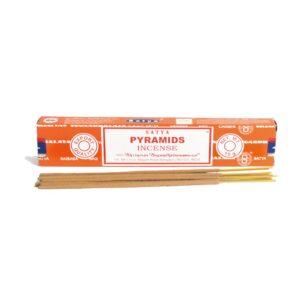 Satya Incense Sticks Pyramids