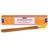 Satya Incense Sticks Sandalwood