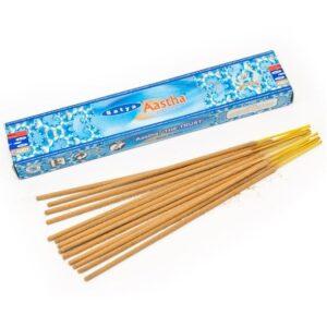 Satya Aastha Incense Sticks