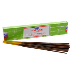 Satya Fortune Blessing Incense Sticks
