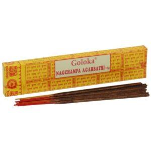 Satya Goloka Incense Sticks