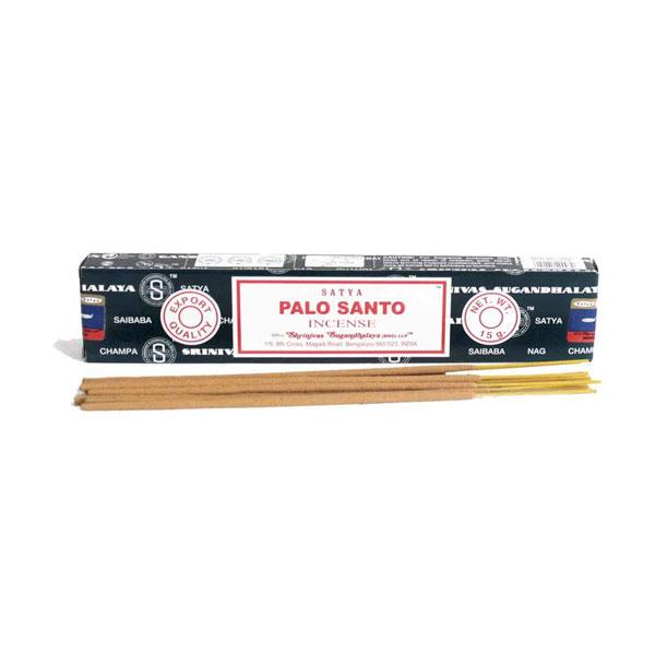 Satya Palo Santo Incense Sticks