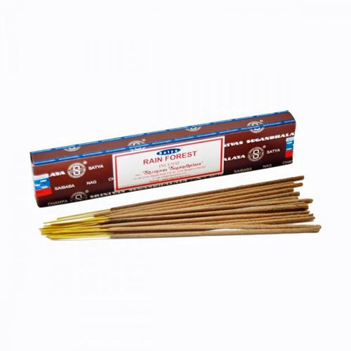Satya Rainforest Incense Sticks