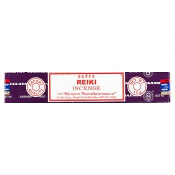 Satya Reiki Incense Sticks