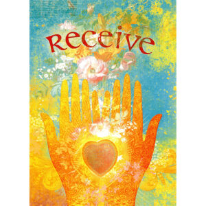 Tree Free Greeting Gift Card Receive