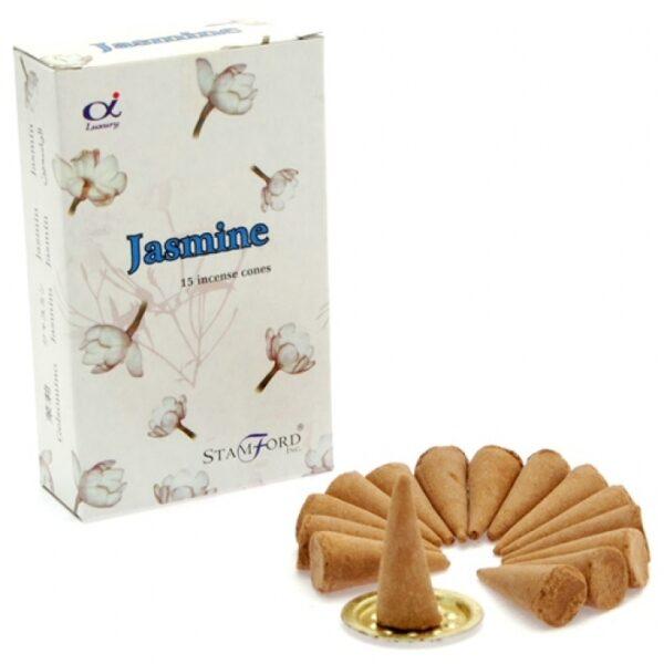 Stamford Incense Cones Jasmine