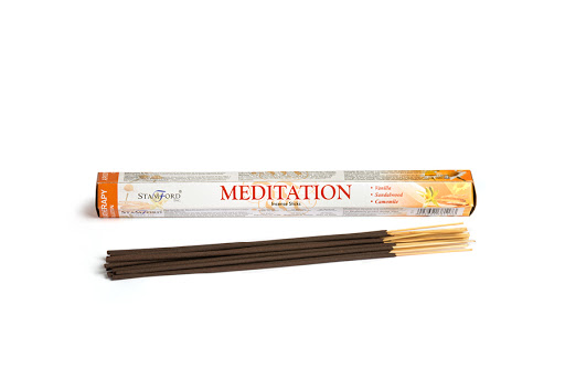 Stamford Meditation Incense Sticks