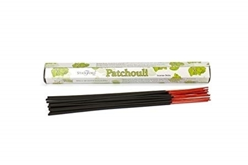 Stamford Incense Sticks Patchouli