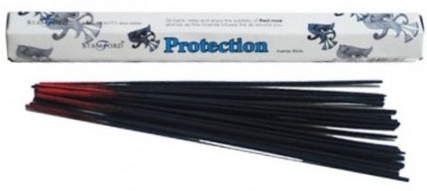 Stamford Incense Sticks Protection