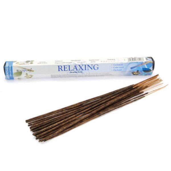Stamford Incense Sticks Relaxing