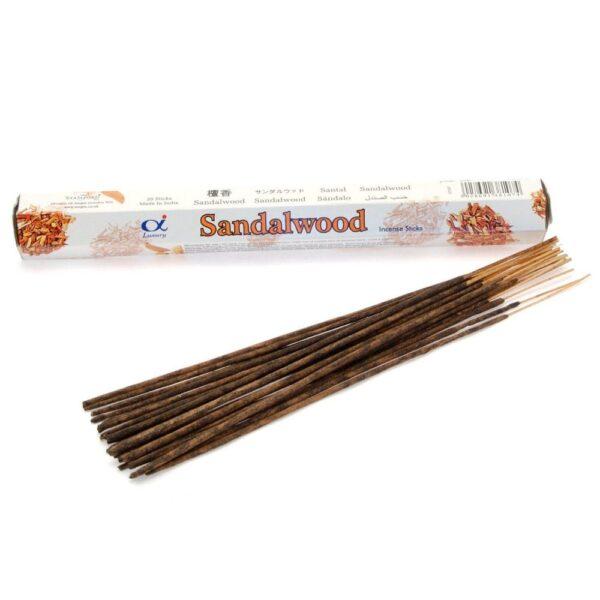 Stamford Incense Sticks Sandalwood