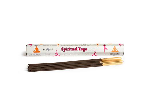 Stamford Incense Sticks Spiritual Yoga