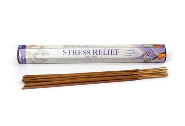 Stamford Incense Sticks Stress Relief
