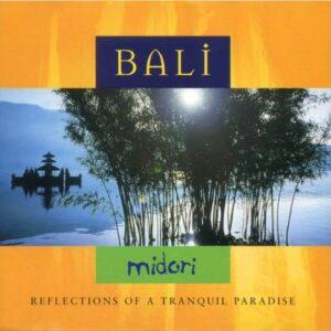 CD Bali Midori Paradise