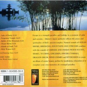 CD Bali Midori Paradise Tranquil
