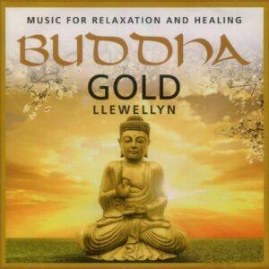 CD Buddha Gold Llewellyn