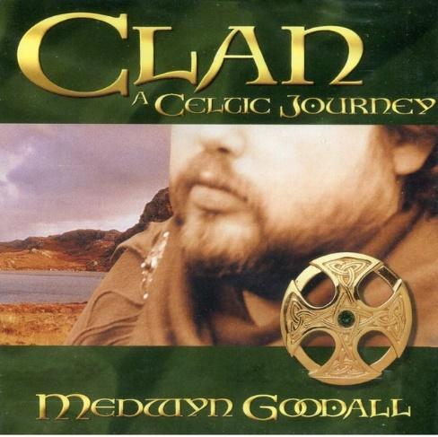 CD Clan A Celtic Journey