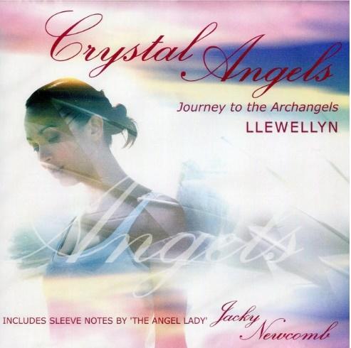CD Crystal Angels Llewellyn