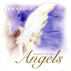 CD Journey To The Angels Llewellyn