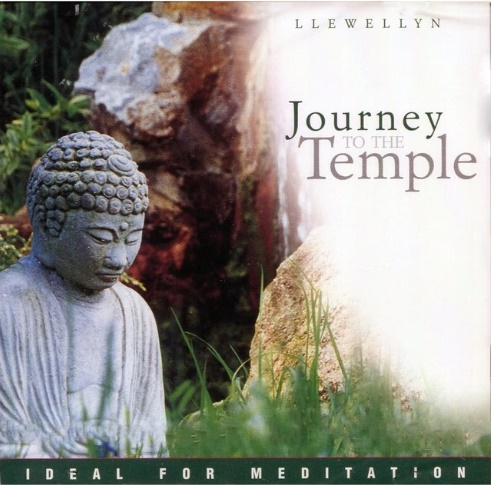CD Journey To The Temple Llewellyn