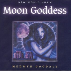 CD Moon Goddess Medwyn Goodall