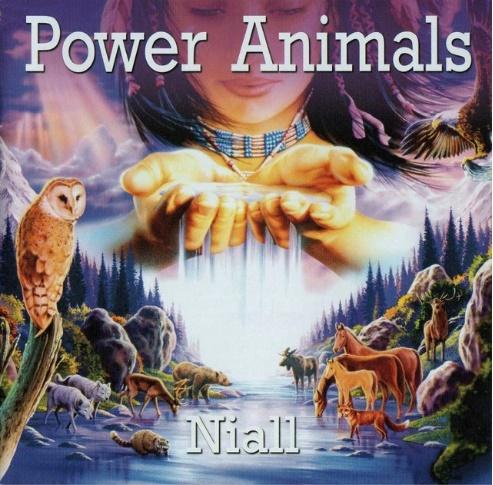 CD Power Animals Niall