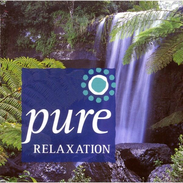 CD Pure Relaxation Soothing
