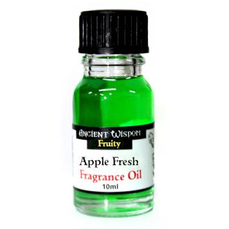 Fragrance Oil Apple Fresh