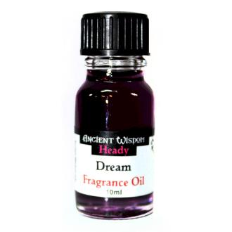 Fragrance Oil Dream